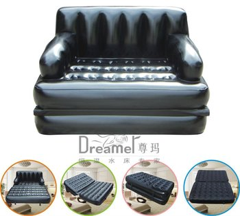 Multifunctional 5 In 1 Inflatable Sofa Bed Sex Sofa Chair Buy 5 In