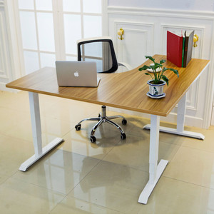 New Electric adjustable sit stand desk on wheels(JN-SD530)