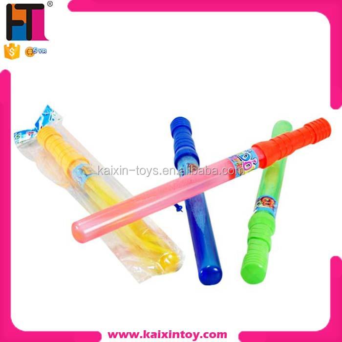2015 Hot Sale Toy Bubble Kids Toys Bubble Sword