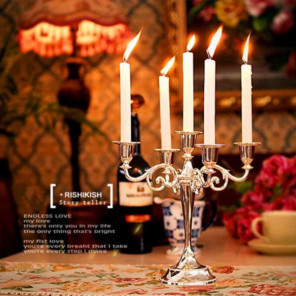 Venta al por mayor para centros de mesa candelabros for Decoracion hogar al por mayor