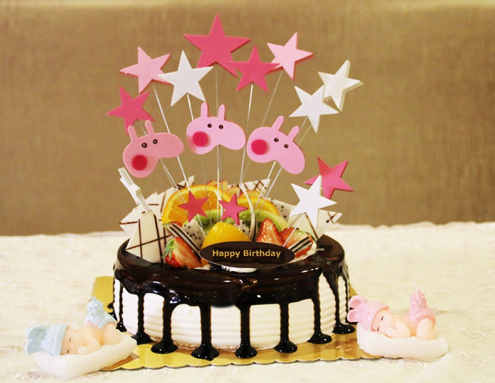 Cheap Pig Birthday Cake Find Pig Birthday Cake Deals On Line At