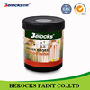 Water based Wood paint for furniture white color