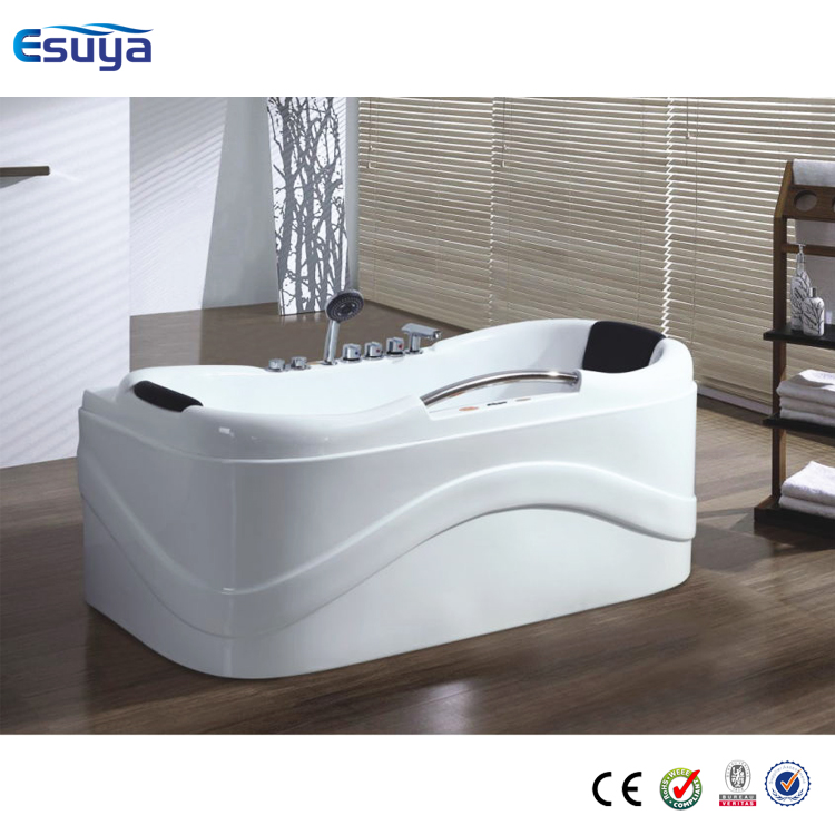E6B Series of Sex Protable Bathtub and Whirpools for 2 person From Esuya