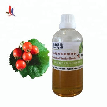 factory supply natural cosmetic grade rose hip oil with competitive price