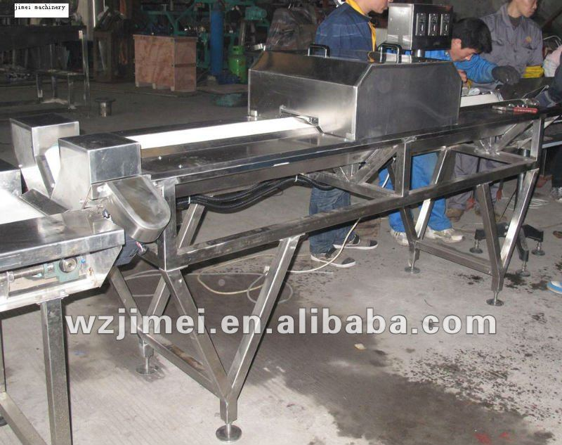 Fruit processing equipment (Pear,apple production line )