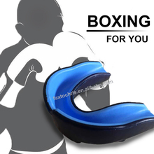 Custom Mouth Guards for Boxing