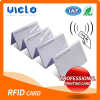 Designed for easy maintenance High quality identification smart card with uv protection made in china