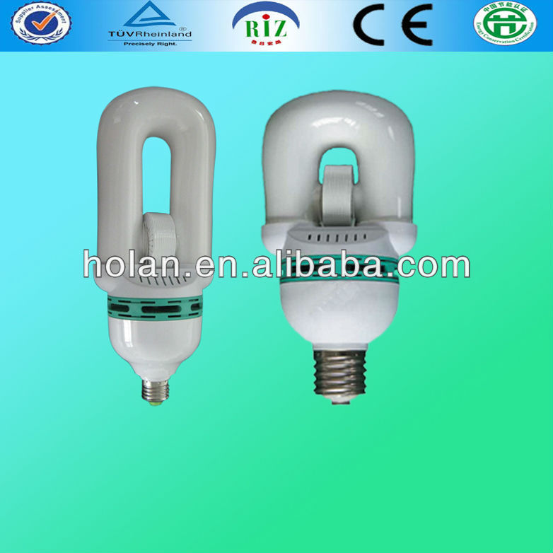 Induction lamp bulb for self ballast