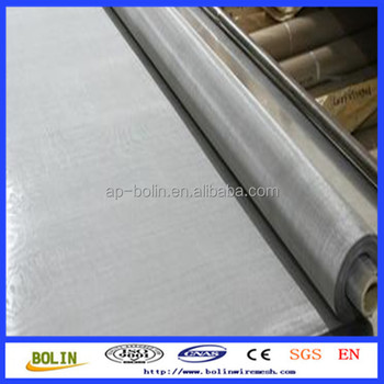 Sales Price Inconel 625 Woven Wire Mesh / Inconel 625 Metal Fabric ...