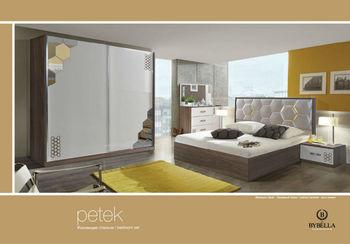 premium selection ce6ca 29c27 Petek Turkish Bedroom Set - Buy Bedroom Furniture,Bedroom Furniture  Set,Furniture Bedroom Product on Alibaba.com