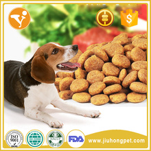 Top Nutrition Cost-effective and natural organic dry dog food