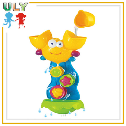 China bath toys for kids funny kids bath toys new design best bath toys