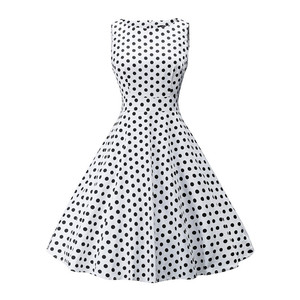 a11ae3d195f4a 50s Pin Up Dress, 50s Pin Up Dress Suppliers and Manufacturers at  Alibaba.com