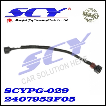 New Oem Engine Knock Sensor Wiring Harness 2 4l For Nissan 240x