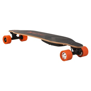 usa oversea warehouse free shipping remote control skate board cheap