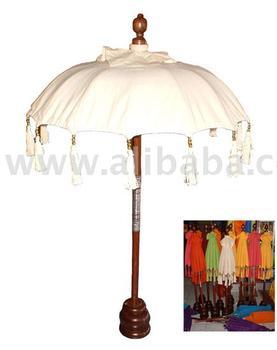 Small Tabletop Umbrella