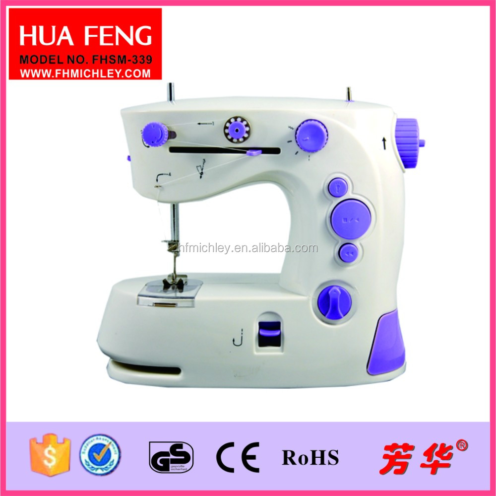 China Factory Household Handy Mini Sewing Machine Spare Parts Fhsm ...