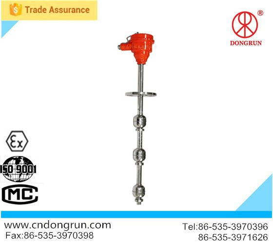 industrial multi-points water tank level switch