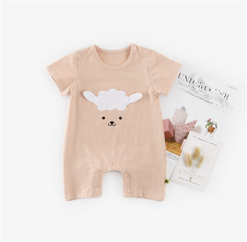 Custom Printed baby romper clearance clothes online cheap wholesale For Quality Buyer