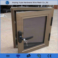 Ultra Fine Windows /Doors Mesh Stainless Steel wire Mesh