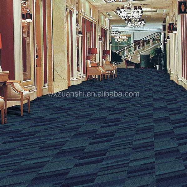 Carpet Hotel Lobby - Carpet Vidalondon