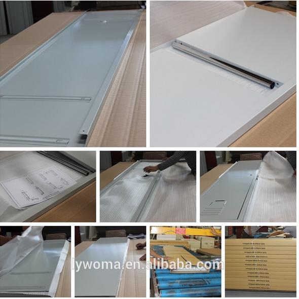 Small Cheap Kitchen Drawer Design/parts Steel Drawer Cabinet ...