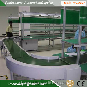 Conveyor Belt/Stainless Steel Conveyor Belt/Belt Conveyor from China factory