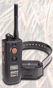 Dogtra 3502 Ncp Remote Training 2 Dog Collar