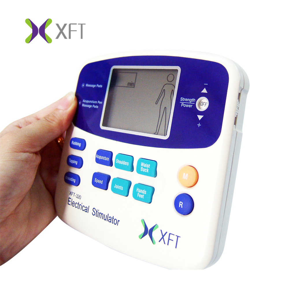 Portable Acupuncture Stimulator Cranial Electrotherapy Suppliers And Manufacturers At