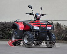 250cc Tractor ATV 4x4 shaft drive fully automatic Motor