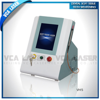 2016 new style dental unit / Diode laser equipment laser diodes dental prices