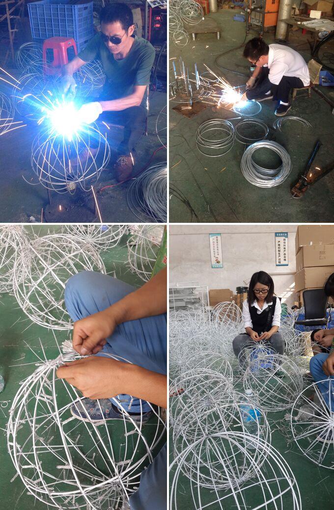 Holiday Lighting Specialist Led String Lights,Metal Frame Led ...