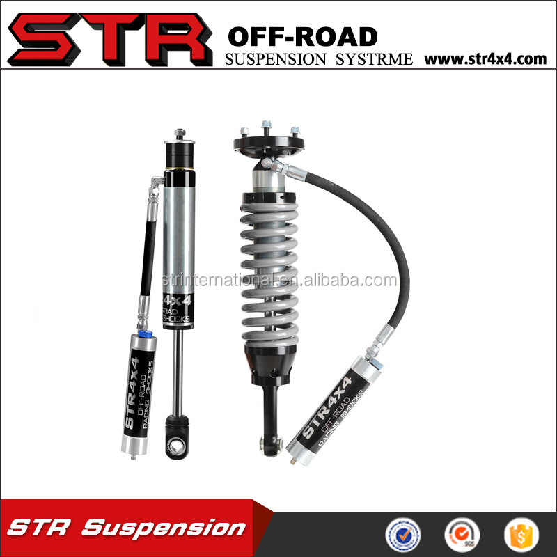 4wd offroad shock absorber and strut assembly for jeep wrangler jk truck accessories
