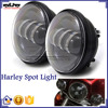 "BJ-HL-011 Waterproof Auxiliary 4.5"" LED Motorcycle Spot Fog Passing Light for Harley Davidson"