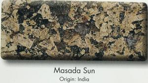 Masada Sun Granite Countertop Supplieranufacturers At Alibaba