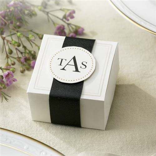Alibaba China Luxury Wedding Favors Candy Box Small Wedding