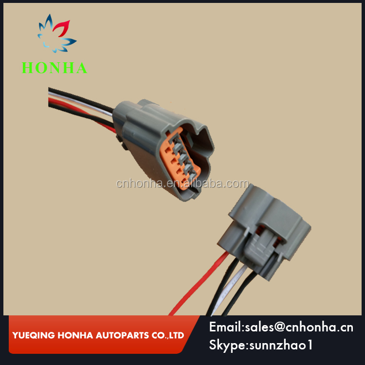 Connector Nissan Pigtail Wholesale, Pigtail Suppliers - Alibaba