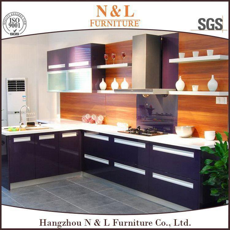 Cliente satisfecho cocina ideas de decoración moderna muebles de ...