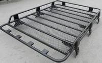ABS car bus roof cargo racks top luggage carrier