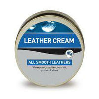 Leather Cream Polish for smooth leather Shoes Boots Handbags