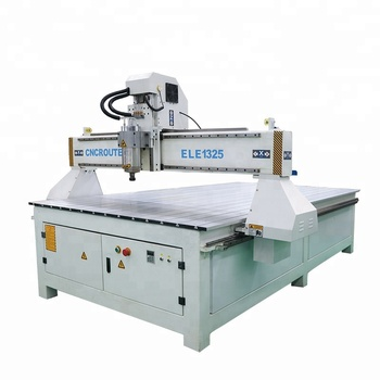 1325 cnc router acrylic wood cutting machine for sale in Thailand