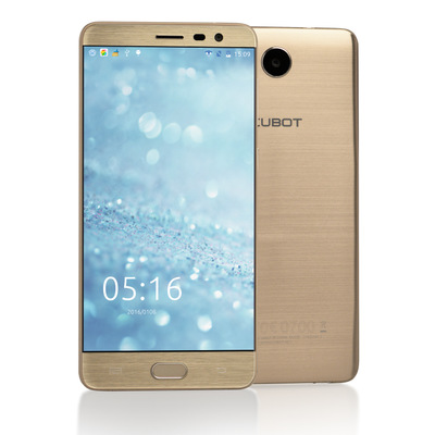 Cubot Cheetah 2 5.5 inch FHD screen Android 6.0 4G phone MTK6753 Octa Core 3GB+32GB 13MP camera high configuration smartphone