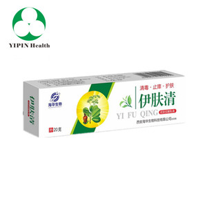 Herbal Psoriasis Ointment Dermatitis Eczematoid Eczema Treatment Skin Cream