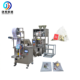1g to 7g Nylon triangle bag packing machine for tea with weighing system