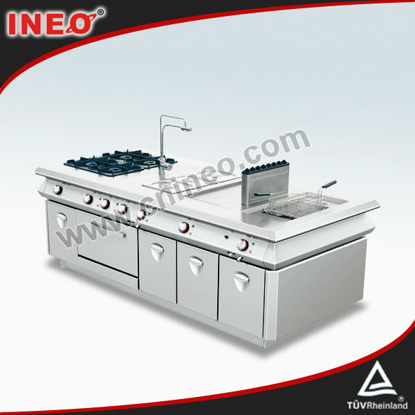 Restaurant Kitchen,Fast Food Restaurant Design,Grill Restaurant(INEO are professional on commercial kitchen project)