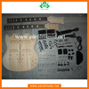 GK012 Double Neck Guitar Kit/ DIY Guitar Kit/Double Neck Guitar