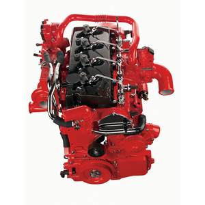 Genuine Cummins ISF2.8 engine
