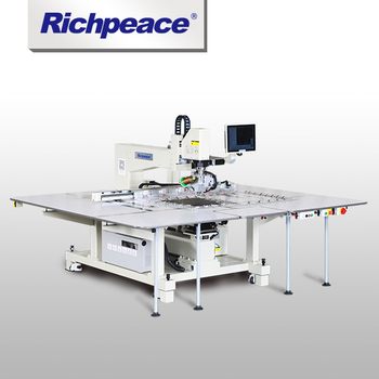 Richpeace Down jacket Universal Rotary Single Head Sewing Machine