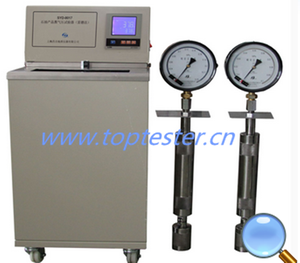 Reid Method Vapor Pressure Analyzer/Vapor Pressure Measurement/Vapor Pressure Test Equipment