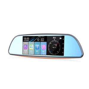 3 axis with G Sensornch Screen Car DVR New Type WIFI Vehicle Recorder hot sale